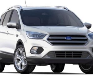 DrillLESS Brake Full Package – Ford ESCAPE