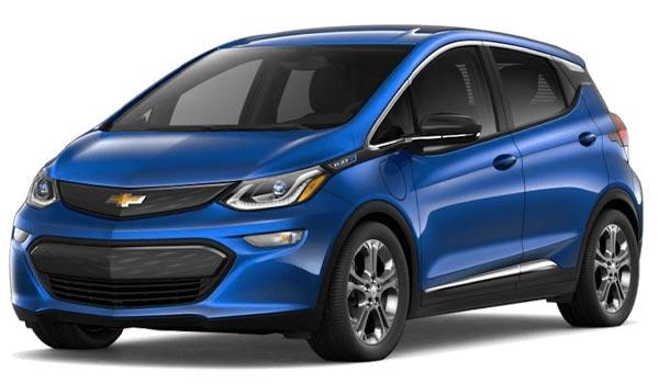 Chevrolet-Bolt