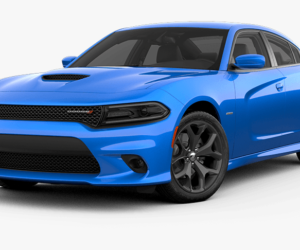DrillLESS Brake Full Package – Dodge CHARGER